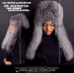 Hoods & Headwraps