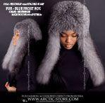 Hoods - Eskimosian hats