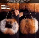 Bags/Muffs