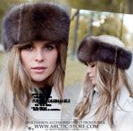 Sable, Marten fur hats